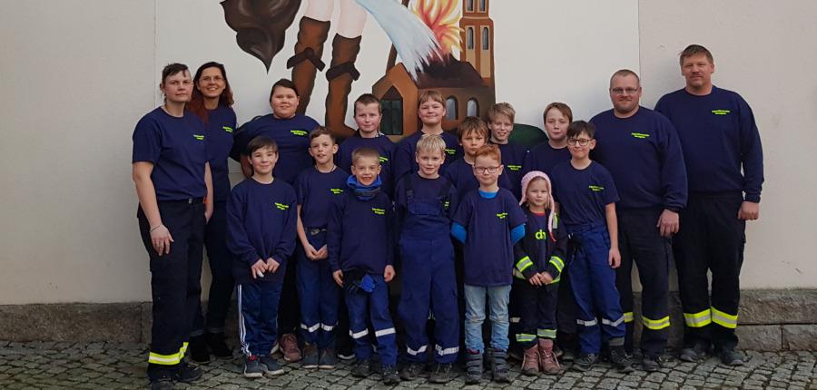 07.02.2020 – Tätigkeitsbericht des Jugendfeuerwehrwartes